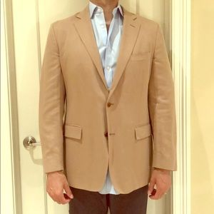 Men's blazer brooks brothers 42L